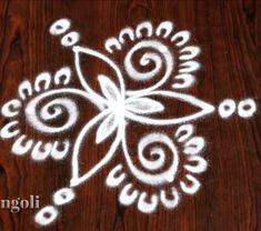 Rangoli Side Designs, Simple Rangoli Border Designs, Rangoli Designs Latest, Rangoli Patterns, Free Hand Rangoli Design, Small Rangoli Design, Rangoli Designs Diwali, Rangoli Designs With Dots, Beautiful Rangoli Designs