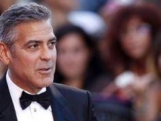 La receta de George Clooney para sentirse más atractivo
