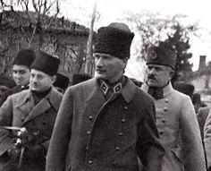 Atatürk, Kazım Karabekir