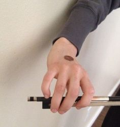 Orchestra Classroom Ideas: My favorite and most fun bow game/exercise - Pennies!