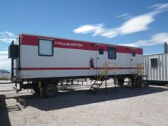 Nuestros trailers ya funcionando en Neuquén