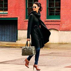 How to wear oxford heels
