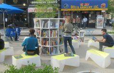 Public Space   Streetsblog New York City