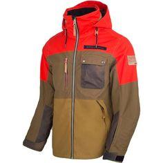 Rehall Herren Dropr Snowjacket Jacke