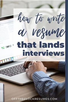 Tired of hearing crickets after spending hours scrolling through job boards, updating your resume, and filling out never-ending online job applications? Learn how to create interview-worthy resumes that get through Applicant Tracking systems, stand out in all the right ways, and land interviews in days Resume Summary, Resume Help, Resume Tips, Resume Services, Manager Resume, Online Job Applications, Build Your Resume, Microsoft Word Resume Template, Professional Resume Writers
