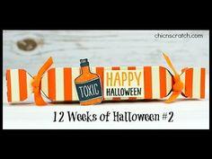 12 Weeks of Halloween 2015 Week 2   Chic n Scratch