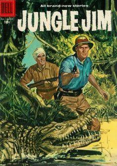 Jungle Jim 11
