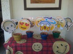 Paletas para Fotos Emoji