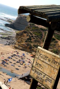 Ericeira - it is in fact ... a pleasure of good living! #Portugal