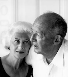 Vladimir Nabokov's Passionate Love Letters to Véra and His Affectionate Bestiary of Nicknames for Her | Brain Pickings