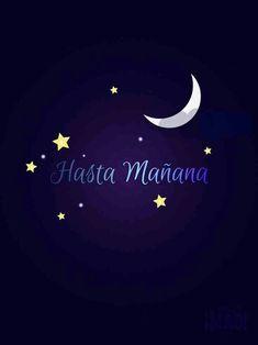 Descansa...sueña bonito, mañana será un buen día ...hasta mañana..