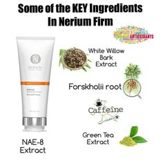 Firm up and contour your body so you are beach ready. Go now to http://www.nerium.com/join/jessgonzalez to learn more