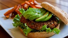 Pink Slime-Free Burgers for Earth Day | Yummly