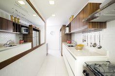 Cozinha empreendimento Le Grand Miguel Couto #RJ
