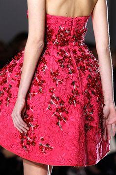 Giambattista Valli | Spring 2014 Couture