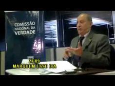 Coronel do Exército diz que Brasil viverá GUERRA CIVIL e que militares l...