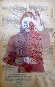 Impressionants treballs de Jose Romussi.