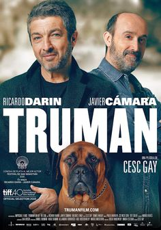 CINELODEON.COM: Truman. Cesc Gay.
