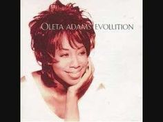 Oleta Adams: Holy is the Lamb...one of the best renditions I've heard..