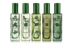 Jo Malone Introduces a New Limited Collection, The Herb Garden ~ New Fragrances