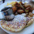 Plow - Potrero Hill - San Francisco, CA Sf Restaurants, Bagel, Eat, Breakfast, Food, Morning Coffee, Essen, Meals, Eten
