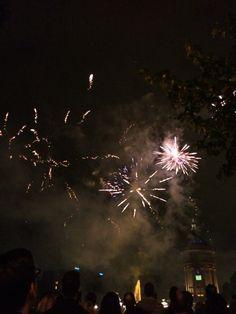 Firework Arkadenfest 12