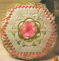 Los 10 mejores almohadones crochet / Patrones | Todo crochet