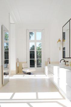 Paris apartment | by joseph dirand 9 /