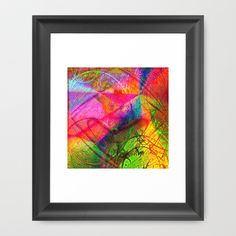 abstract,colors,yellow,pink,blue,orange,green ...