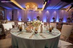Ann Events Wedding Reception