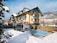 Hotel Mitterhofer in Schladming günstig buchen / Österreich