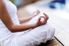 We sat down with Pedram Shojai to discuss the ancient wisdom you should know for living a life on purpose and full of zen moments! Online Meditation, Meditation Musik, Easy Meditation, Mindfulness Meditation, Guided Meditation, Kundalini Meditation, Meditation Exercises, Mindfulness Exercises, Meditation Practices