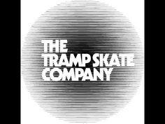 City of San Bernardino - IEA! - Tramp Skate - Jason Harvey
