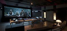 THX Dolby Atmos Cinema Stage 5.1/7.1
