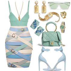 Like my look? Swag Outfits, Hot Outfits, Classy Outfits, Stylish Outfits, Fashion Outfits, Black Girl Fashion, Love Fashion, Fashion Looks, Womens Fashion