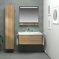 Stylish decoration in the bathroom hilton bath cabinets question what is practical, modern and hilton bath models and offering more compact design. Diy Bathroom Decor, Bathroom Furniture, Bathroom Interior, Small Bathroom, Laundry Room Cabinets, Bath Cabinets, Washroom Vanity, Bathroom Vanities, Bathroom Dimensions