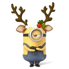 Merry Christmas, Christmas Ornaments, Despicable Me, Minions, Animation, Holiday Decor, Cute, Merry Little Christmas, The Minions