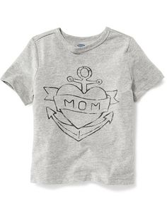 Old Navy Graphic Tee Product Image