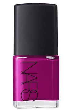 NARS 'Iconic Color' Nail Polish in Fearless
