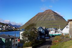 Klaksvík - Faroe Islands,We all living beings are made of the same energy and substance either matter or antimatter, therefore, we have to respect life in all its disguises, don't support animal killing for meat and pollution, go green, NinaOhman, https://stargate2freedom.wordpress.com/,