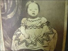 ... photos of their children because of the expense; a post-mortem
