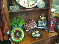 We have it ALL when it comes to accessories! We have lots of new looks for fall!