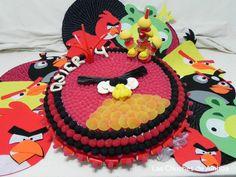 Angry Birds Rojo
