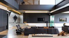 Kloof Road House by Nico van der Meulen Architects #interiordesign