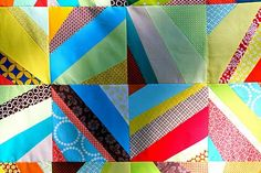Denyse Schmidt Quilts: 30 Colorful Quilt and Patchwork Projects.