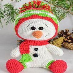 Crochet Patterns Kostenlose Muster Amigurumi Schneemann Source by misseinsam Crochet Amigurumi Free Patterns, Crochet Dolls, Free Crochet, Knitting Patterns Free, Crochet Baby, Afghan Patterns, Free Knitting, Amigurumi Tutorial, Baby Knitting