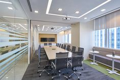 Aviva Investors Offices – Singapore