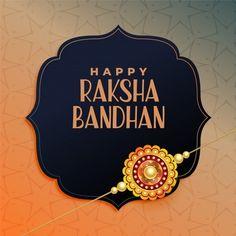 🌺 *Best* Happy Raksha Bandhan Quotes in Hindi [August - HD Images for WhatsApp Status DP -