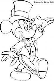 Mickey mouse   Mouse/Goofie/Pluto/Minnie   glittermotifs