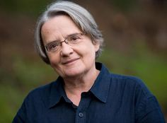 Agnieszka Holland - Polish director and screenwriter.  'Lonely Woman' (1981), 'To Kill a Priest' (1988), 'Europa, Europa' (1990, Golden Globe), 'The Secret Garden' (1994), 'Total Eclipse' (1995) and 'Washington Square' (1997).